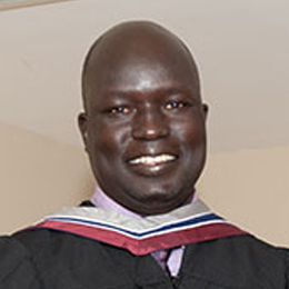 Samuel Chiengkuach