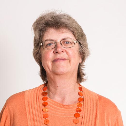 Dr. Celia Ross