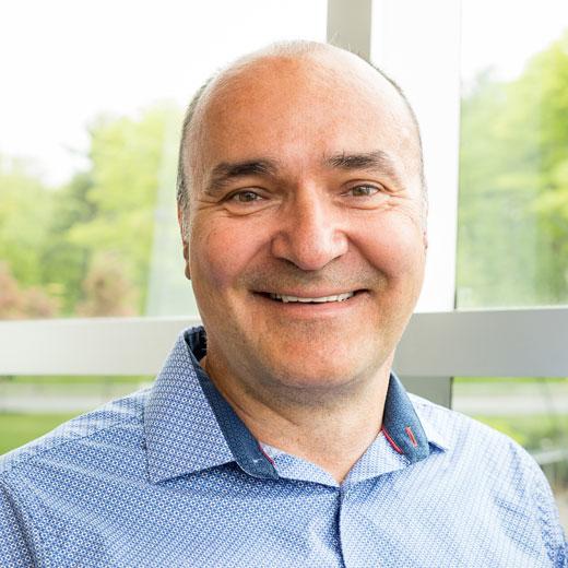 Dr. István Imre