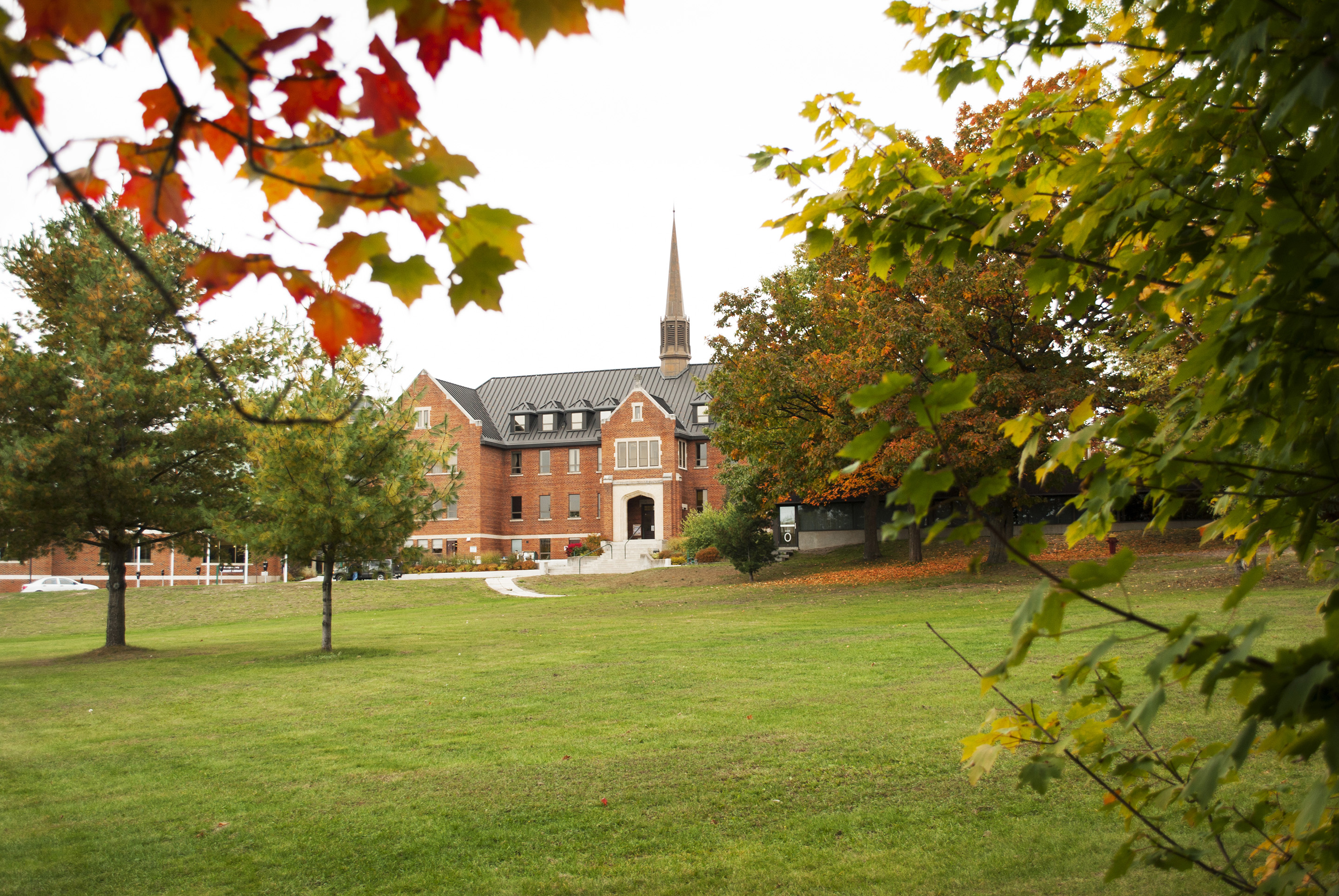 Algoma University Thanksgiving Holiday Weekend and Fall Study Week Campus Hours & Closures - Algoma